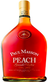 Paul Masson Brandy Grande Amber Peach